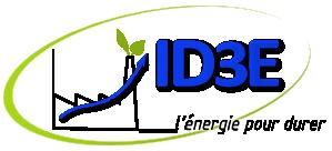 ID3E Logo